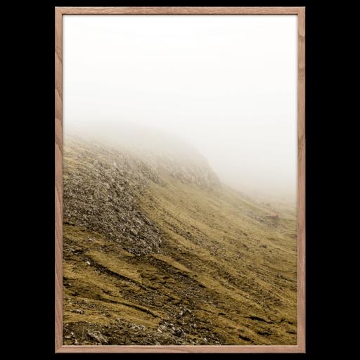 Plakat landskab