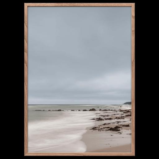 Plakat Vejby Strand