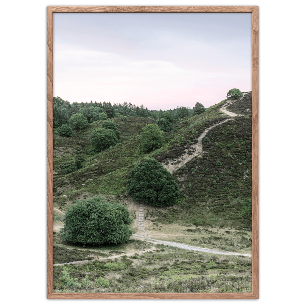 Stovbjerg plakat