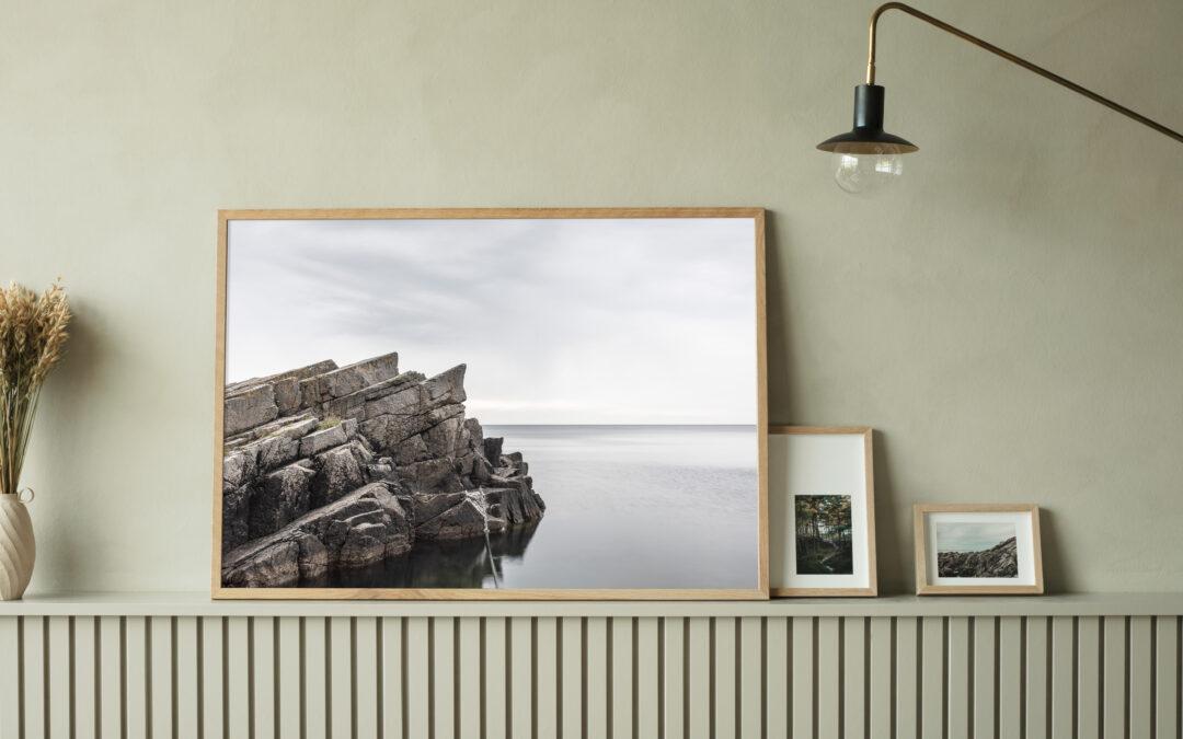 Bornholm plakater