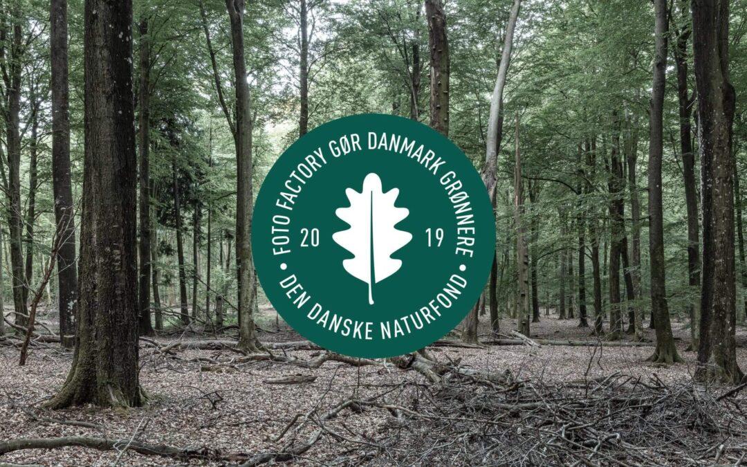 Gør Danmark grønnere