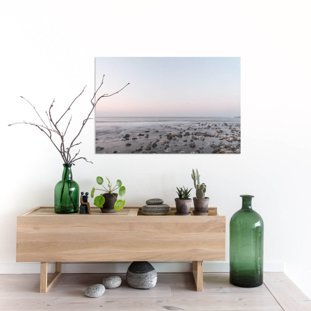 Fotokunst akryl-dibond